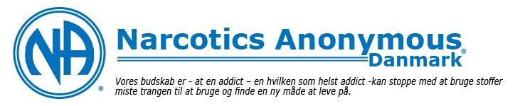 NA Narcotics Anonymous Danmark